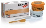 Elite HD+ Putty Soft Normal 2x250ml