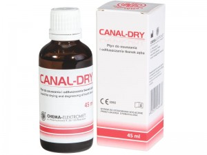 Canal Dry 45ml Chema