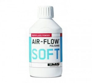 Piasek Air Flow Soft 200g EMS