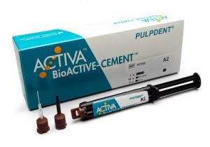 Activa Bioactive Cement 7g