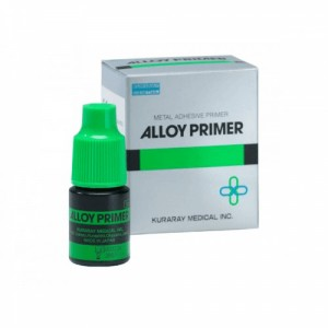 Alloy Primer 5ml