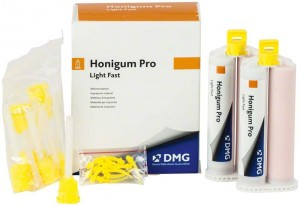 Honigum Pro Light Fast 2x50ml