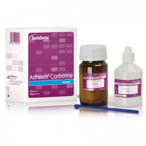 Adhesor Carbofine 1-1