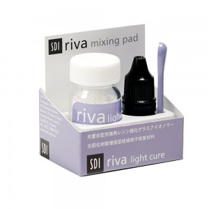 Riva Light Cure 1-1