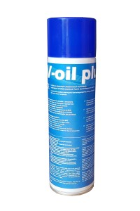 V-oil plus olej 500ml